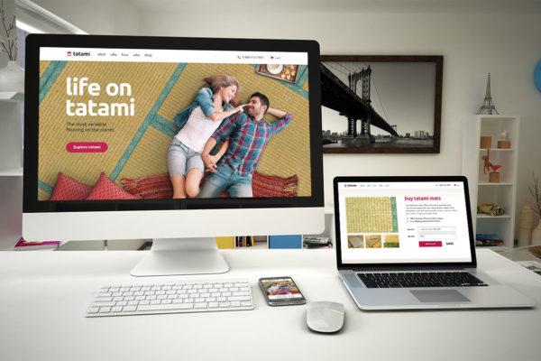 ECOMMERCE WEBSITES WE CREATED