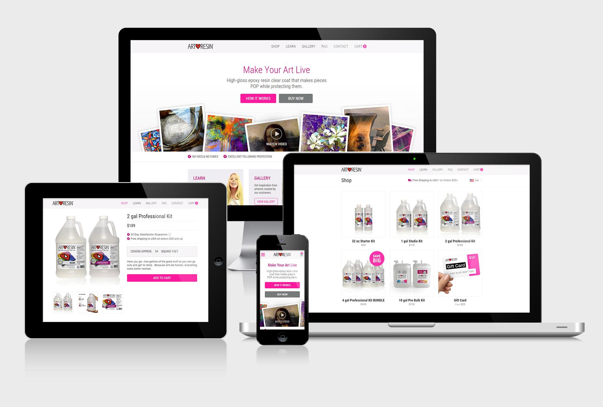 artresin-website-design-2