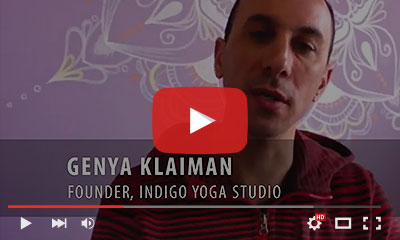 client review indigo yoga studio