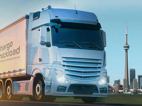 Chargo Truckload