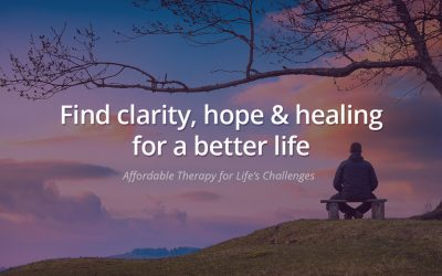 Better Life Therapy Website Launched!